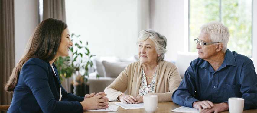 Wellness Consultation for Seniors